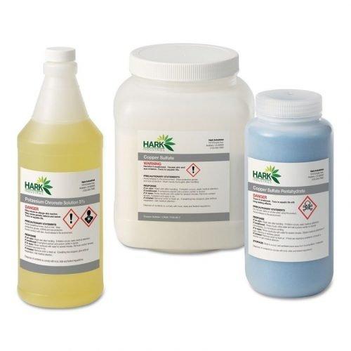 化学制品耐腐蚀标签