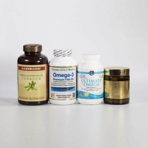 药品和医疗保健标签