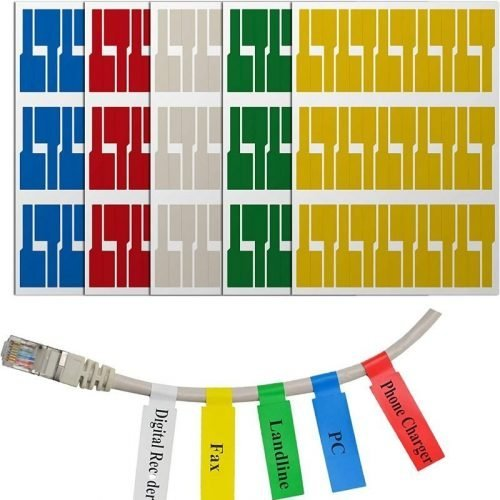 电线电缆标签