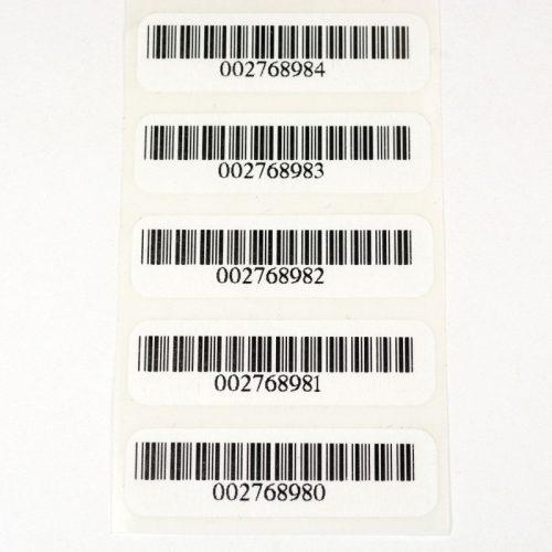 可变数据标签