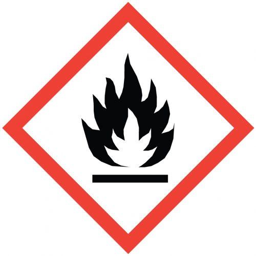 危险化学品标签
