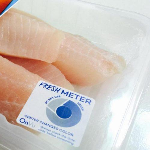 水产品标签